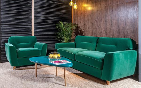 Am selectat pentru prima ta locuință, mobilier modern, tineresc și original