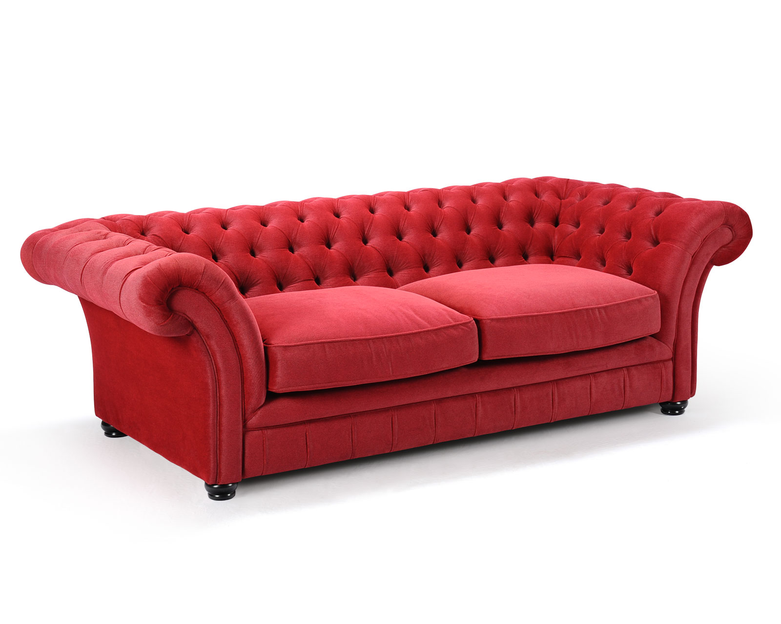 Canapea London Chesterfield 3 locuri