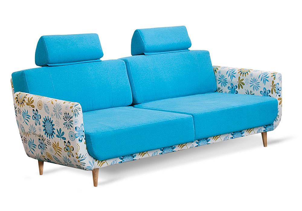 Canapea Miami 3 locuri extensibilă