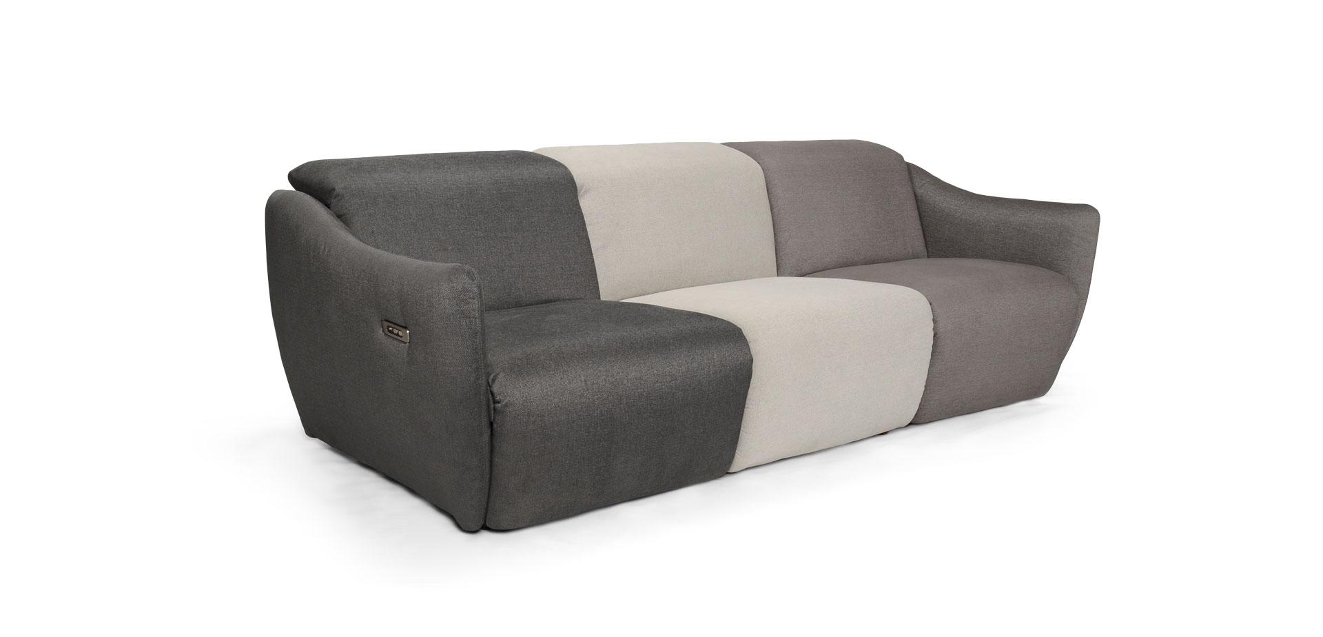 Canapea Rio 3 locuri