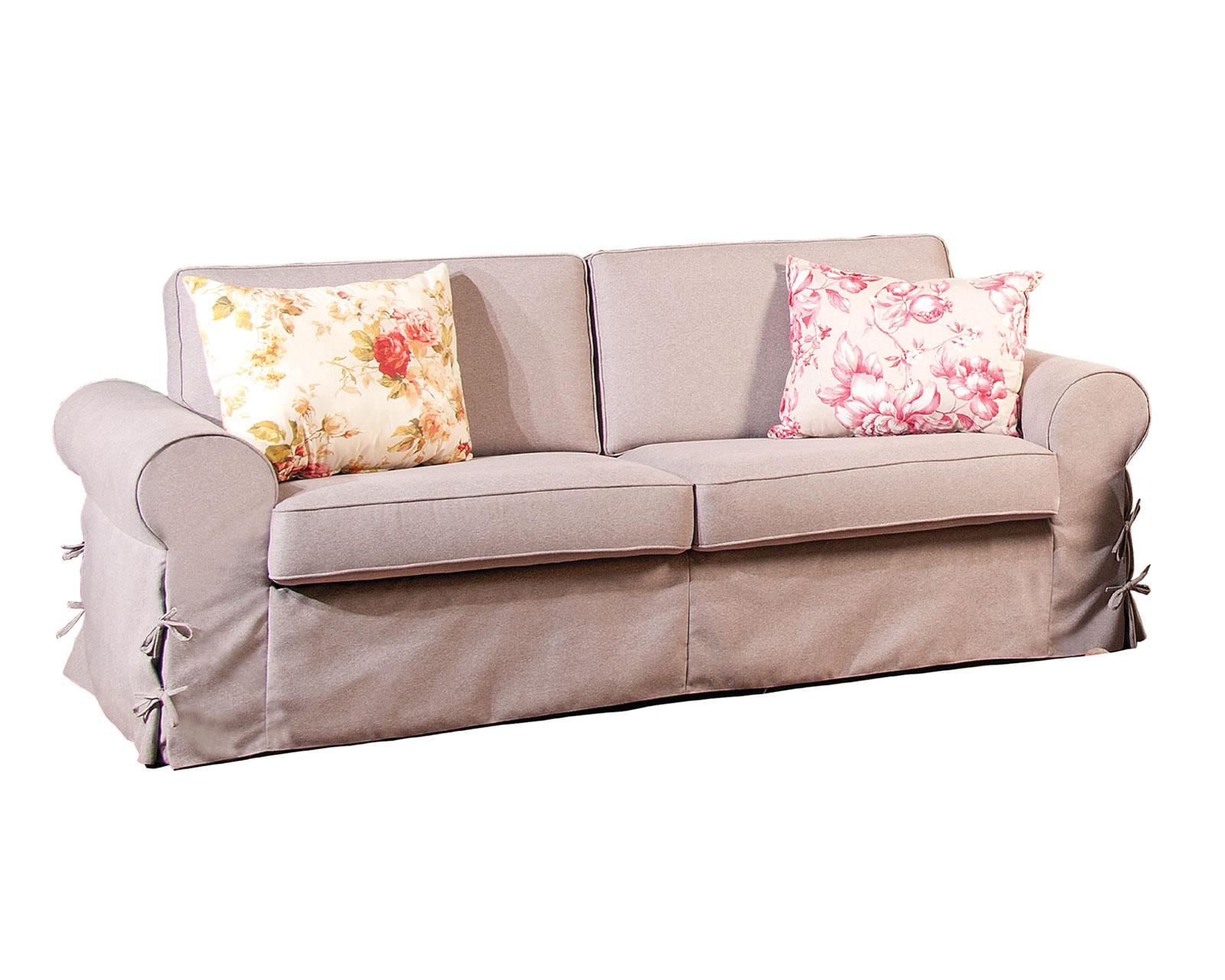 Canapea Sydney 2 locuri extensibilă