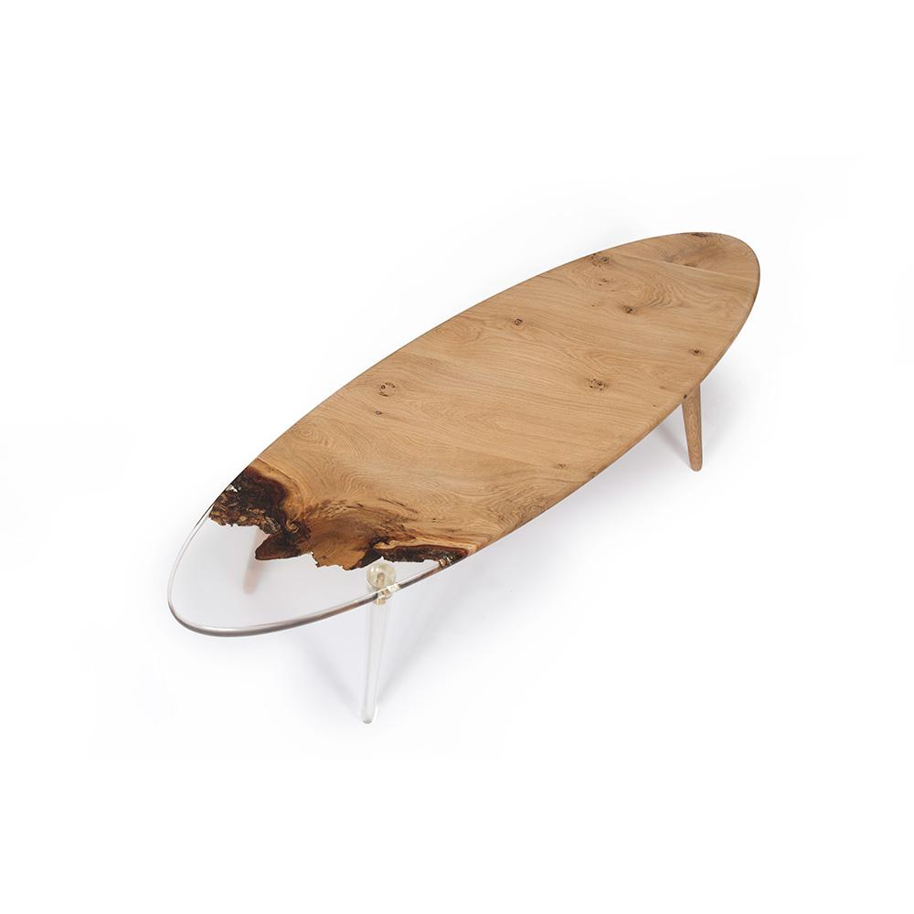 Măsuța CLEAR SURF