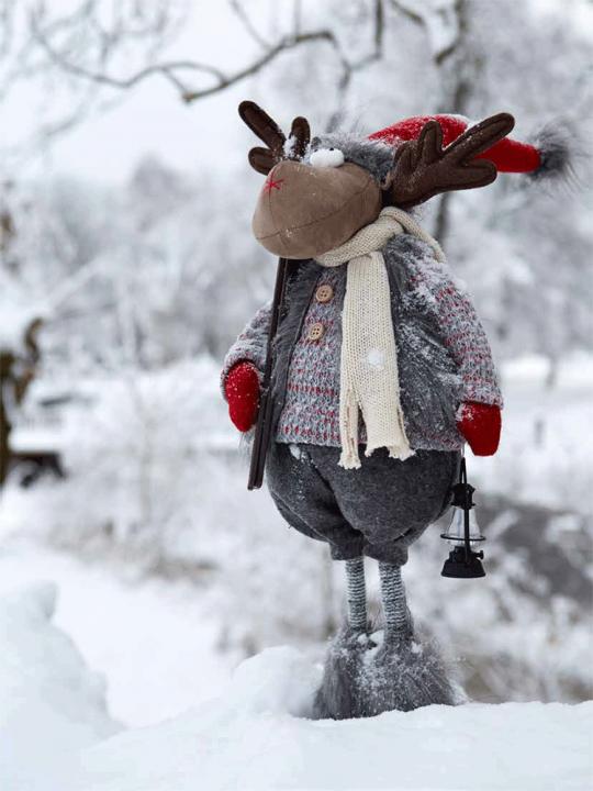 Renul Rudolf 100 cm