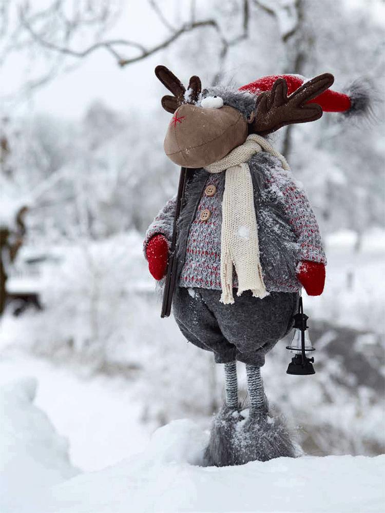 Renul Rudolf 77cm