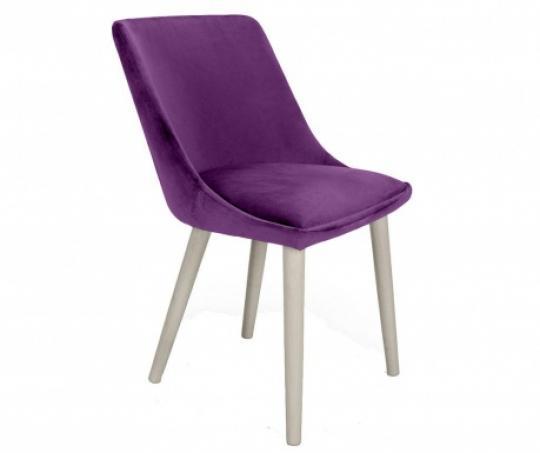 Scaun Alberta Purple